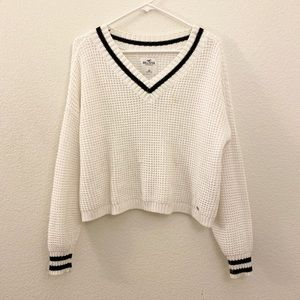 V neck Sweater from Hollister